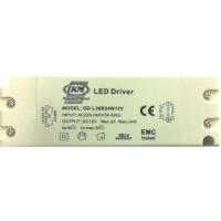 Trafo 24W Verteiler d=8mm x3 (led driver)