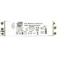 Power-LED-Konverter 10W dimmbar (power led driver) GD-KDL32b10w035