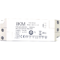 Power-LED-Konverter 10W (power led driver) AED10-1LS
