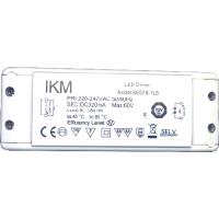 Power-LED-Konverter 18W (power led driver) AED18-1LS