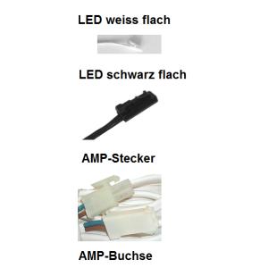 Kabel mit Wippschalter