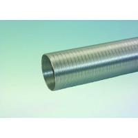 Aluminiumschlauch d=127mm 3m