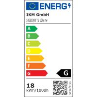 Leuchtstoffröhre T5 13W